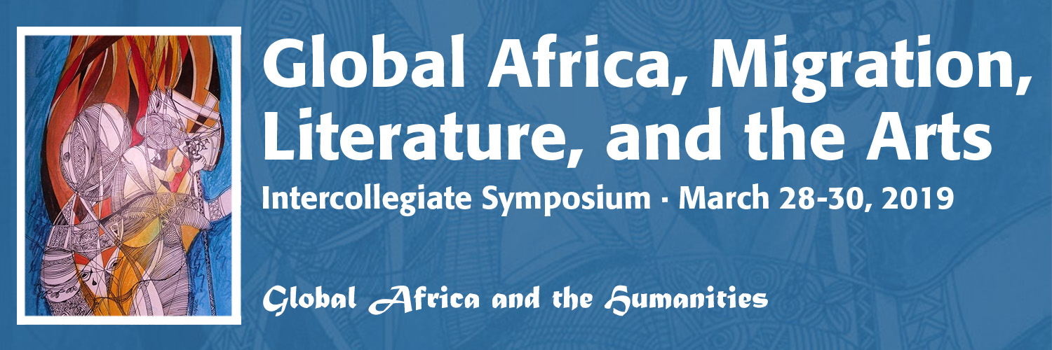 Global Africa, Migration, Literature, and the Arts